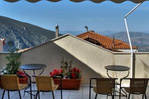 Photos, Pitho Hotel, Delphi, hotels, rooms, vacations, accommodation, Parnassos, Greece